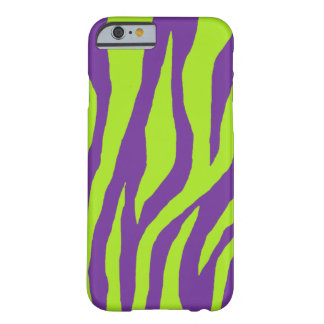 Mod Zebra Barely There iPhone 6 Case