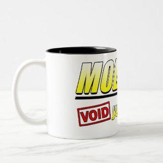 Modders-Inc Two Tone Coffee Mug