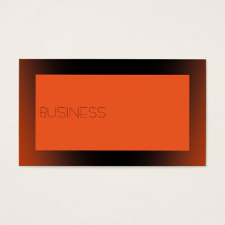 Mode Business Card