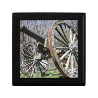 Model 1857 - Napolean Howitzer Gift Box