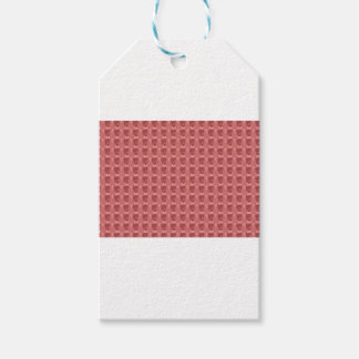 Model 1 - Network Gift Tags
