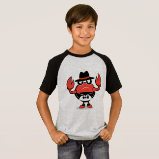 model crab T-Shirt