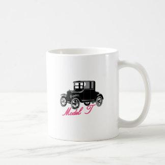 Model T Coffee Mug
