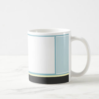 modèle photo mug blanc