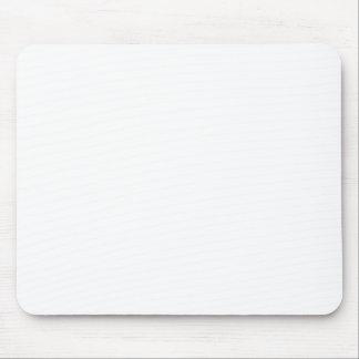 Modèle vide de tapis de souris