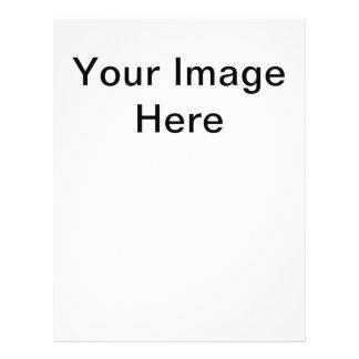 Modèles d'achats prospectus 21,6 cm x 24,94 cm