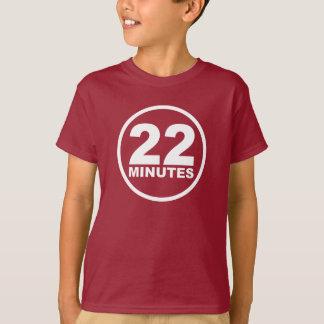 Modern - 22 Minutes T-Shirt