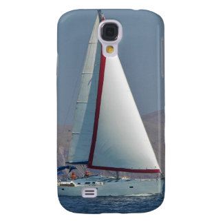 Modern 47 Foot Yacht HTC Vivid Cover