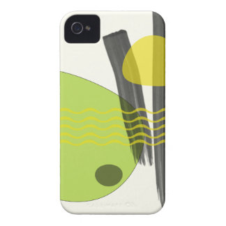 modern abstract 1 iPhone 4 Case-Mate cases
