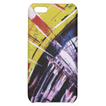 Modern Abstract Art Phone Case iPhone 5C Cover
