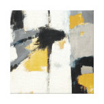 Modern Abstract Canvas Print