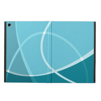 Modern Abstract Design Cover For iPad Air