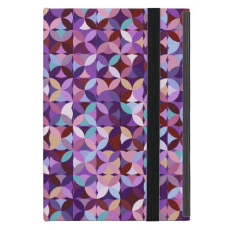 Modern Abstract Design Cover For iPad Mini