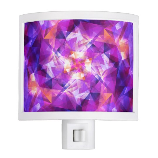 Modern Abstract Design Nite Lights