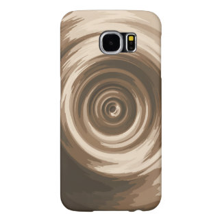 Modern Abstract Design Samsung Galaxy S6 Cases