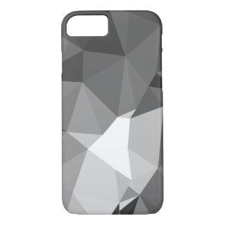 Modern Abstract Geometric Pattern - Knight Gable iPhone 8/7 Case