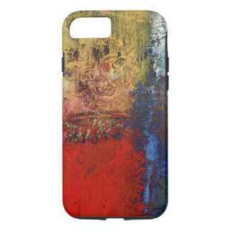 Modern Abstract iPhone 7 Case