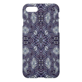 Modern abstract nice trendy pattern iPhone 7 case