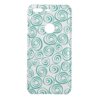 Modern Abstract Pattern Uncommon Google Pixel Case