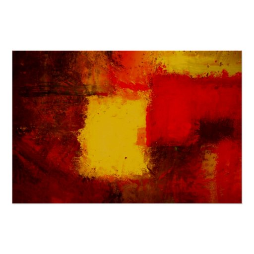 Modern abstract print minimalist art decor zazzle for Minimalist art decor