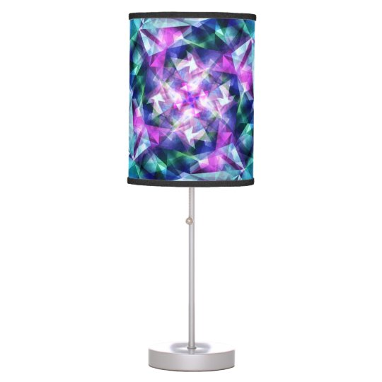 Modern Abstract Trendy Table Lamp