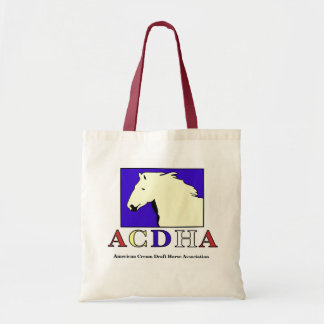 Modern ACDHA logo Tote Bag