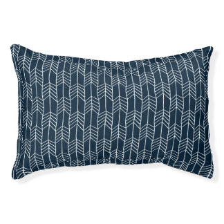 Modern Arrow Dog Bed Small Dog Bed