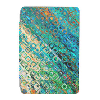 Modern Artsy Design iPad Mini Cover