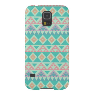 Modern Aztec Design Cases For Galaxy S5