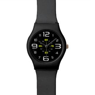 modern black may28th watch