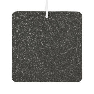 Modern Black Stone style -Space- Air Freshener