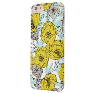 Modern Bold Floral Case
