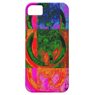 Modern Buckles iPhone 5 Covers