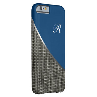 Modern Business Barely There iPhone 6 Case