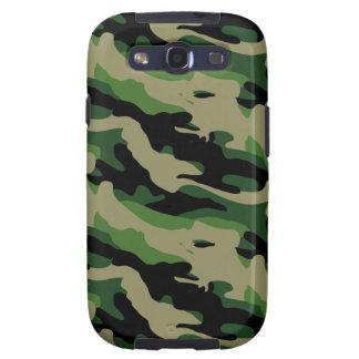 Modern Camouflage Samsung Galaxy S3 Case