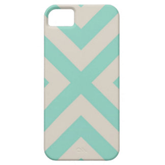 Modern Chevron Stripe Case For The iPhone 5
