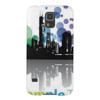 Modern city galaxy nexus case