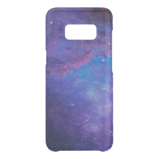 Modern Colorful Deep Space Background 2 Uncommon Samsung Galaxy S8 Case
