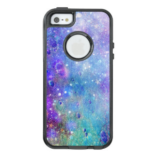 Modern Colorful Deep Space OtterBox iPhone 5/5s/SE Case