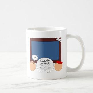 Modern Confusion Coffee Mug