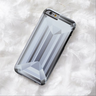 Modern Crystal Pattern iPhone 6 Case