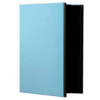 Modern Customizable Frozen Aqua Blue