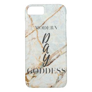 Modern Day Goddess Phone Case