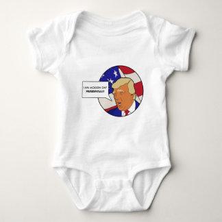 Modern Day Presidential Baby Bodysuit