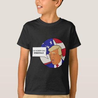 Modern Day Presidential T-Shirt