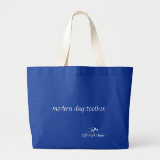 Modern Day Tote