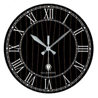 Modern Decorated Designer#10 Wall Clock Buy Online