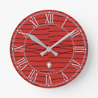 Modern Decorative Designer#9 Wall Clock Buy Online