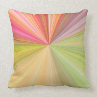 Modern Design Cotton Throw Pillow