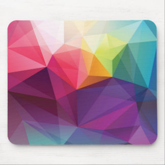 Modern Design Mouse Pad